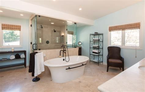 trisha real bathroom photos garth brooks and trisha yearwood list malibu beach retreat