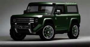 2016 ford bronco new cars review