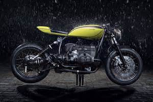 Bmw R100r Bmw R100r Cafe Racer By Atelier Hiconsumption