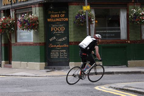 cycling bags  london evening standard