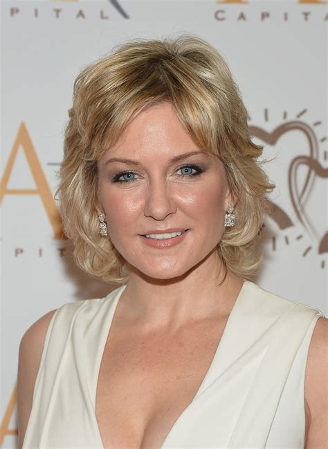 amy carlson amy carlson photos photos 17th annual hearts of gold
