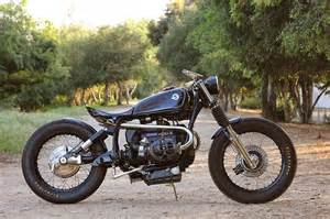 Bmw Bobber Bmw R90 Bobber Grease N Gas