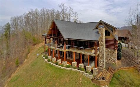 Cabins For Sale In Ga Mountains by Log Cabins For Sale Mountain