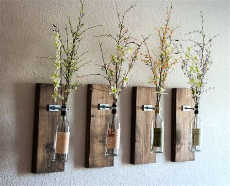 Home Decoration Craft Ideas by Creative Modern Rustic Wall Decor Modern Rustic Wall
