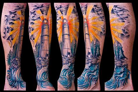 quarter sleeve ocean tattoo amazing tattoo ideas ocean tattoo sleeves