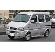 Suzuki Every  001JPG Wikimedia Commons