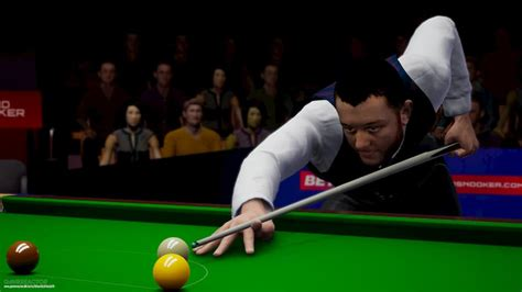 snooker  launches  spring  gamespew