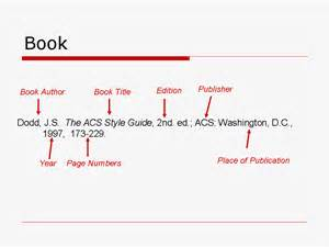 How To Cite Pages In A Book In An Essay by Untitled Document Go Owu Edu