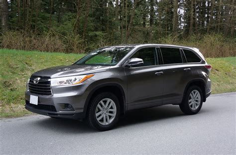 Toyota Le Se Xle Difference Difference Between Toyota Highlander Xle And Limited