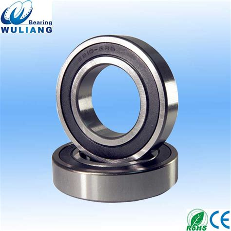 Bearing 6209 2rs 6209zz 6209 2rs groove bearing 6209zz bearing 45x85x19 shengfe industrial co ltd