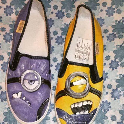 imagenes de minions zapatos m 225 s de 25 ideas incre 237 bles sobre figuras animadas en pinterest