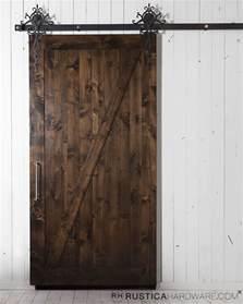 Z Barn Door Z Barn Door Rustica Hardware Home