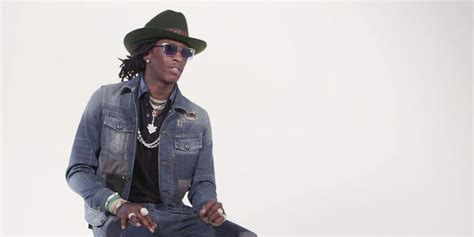 young thug name young thug is changing his name to something very