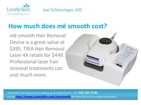 tria laser vs me smooth joel schlessinger md faq mē smooth vs tria 4x