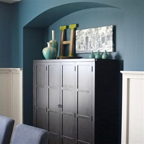 decor supplies storage teal and lime by jackie