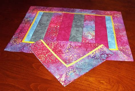 Placemat Quilt Patterns Free by 17 Best Images About Placemats Potholders On