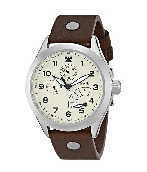 Fossil Me1146 fossil ch2938 analog chronograph available at snapdeal for rs 6959