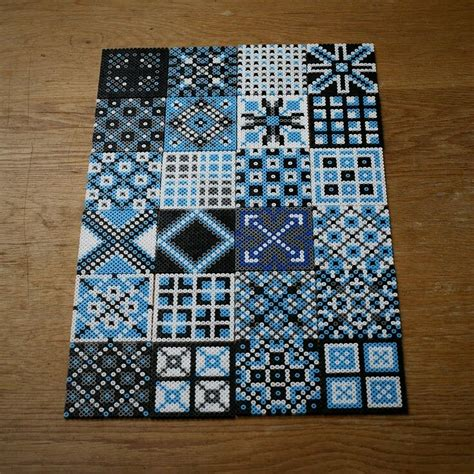 25 Best Ideas About Hama Patterns On