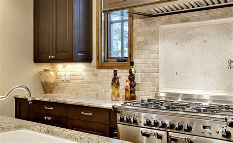 ivory subway tile backsplash travistene back splash completed kitchens ivory