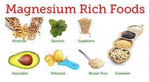 magnesium deficiency how to spot and fix it