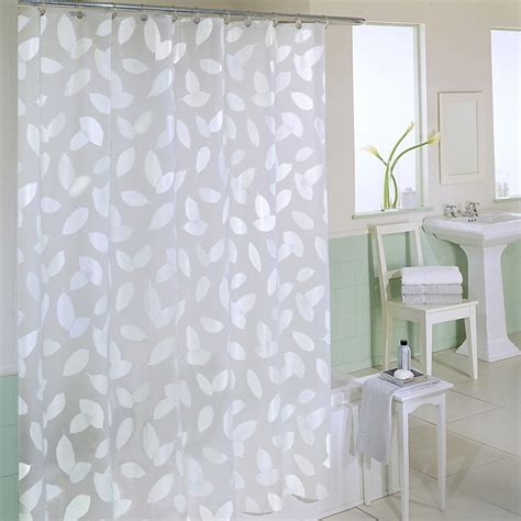 Kitchen Curtain Designs by Awesome Clear Shower Curtain With Design Homesfeed