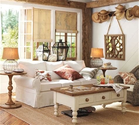 decorating pottery barn style it s here pottery barn summer catalog the wicker house