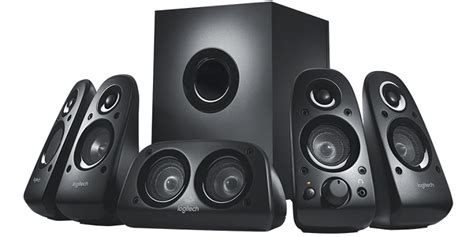 top 10 best home theater speaker systems techcinema
