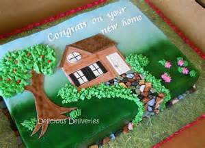 new home cake decorations sheet cakes