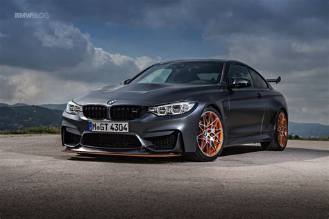 Bmw M4 Gts by Unofficial Bmw M4 Gts Allocation Numbers
