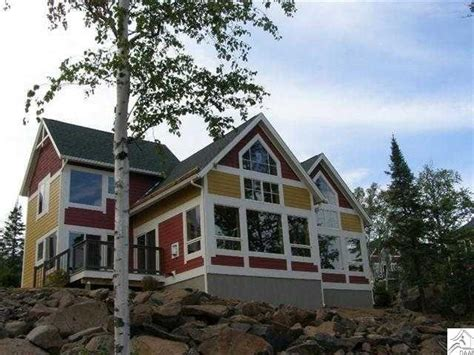 Larsmont Cottages For Sale by Odyre Odyssey Real Estate Lake Superior Northern Minnesota Homes For Sale