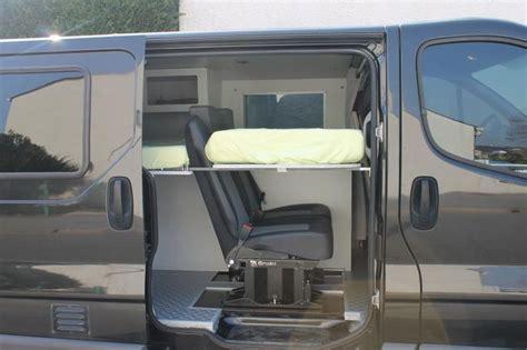 Lit Cabine Hamac Cing Car by Trafic Couchette 3 232 Me Lit Avec Banquette 2 232 Me Rang