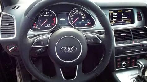Audi Q7 2014 Interior by Audi 2014 Q7 Interior Www Pixshark Images