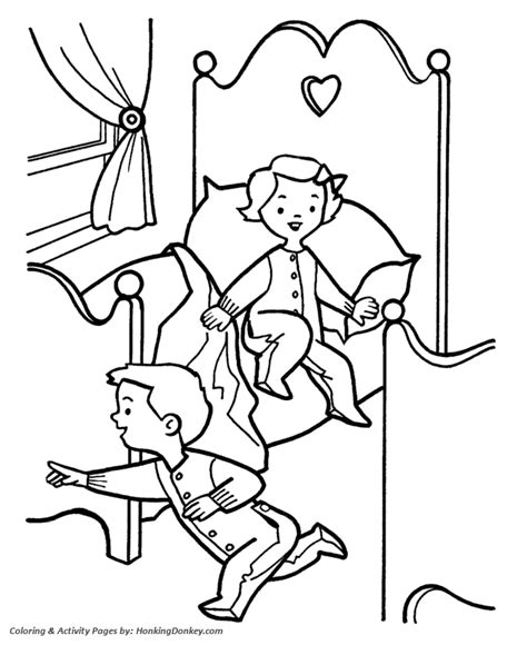 coloring pages morning free coloring pages of to get up