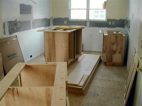Building Kitchen Cabinets From Scratch How To Build Kitchen Cabinets From Scratch Cabinets Marvelous How To Build Cabinets For Home