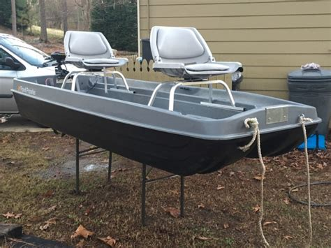 bass pro shop boats ga bass pro shop pond prowler boat for sale in white ga