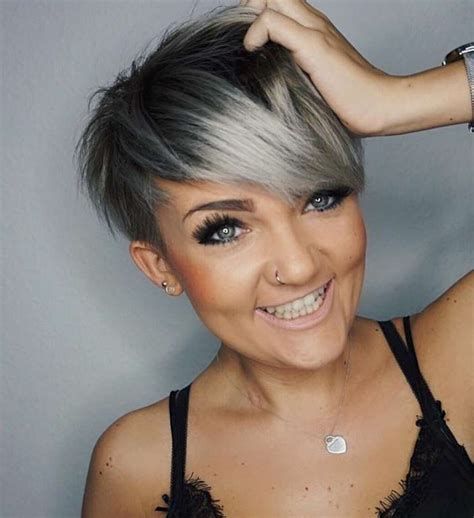 hairstyles 2018 short short hairstyle 2018 16 fashion and women