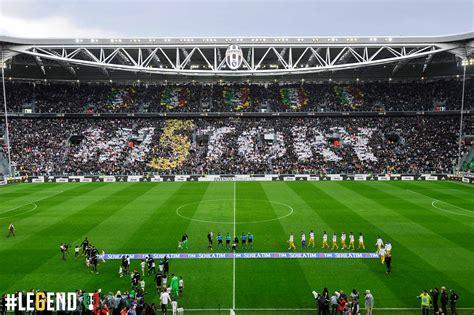 Tshirt Scudetto Juventus Legend Le6end juventus stadium the le6end juventus