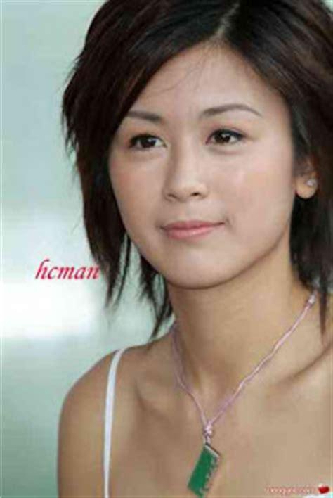 hong kong tvb actress 2018 short hair hong kong celebrities preview hk artists