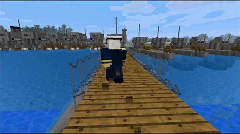 u boat tour exclusive minecraft u boat tour youtube