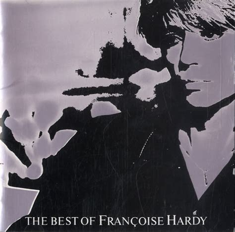 francoise hardy gin tonic lp fran 231 oise hardy the best of fran 231 oise hardy japanese cd