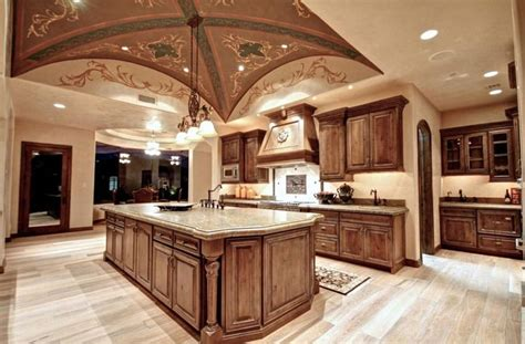 tuscan kitchen cabinets how to have tuscan kitchen designs at home design concept