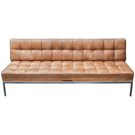 Leather Daybed Sofa Leather Daybed Sofa Johannes Spalt Constanze Sofa Daybed Leather Modern Thesofa