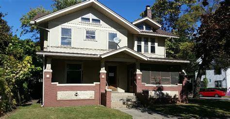 Garage Sales In South Bend Indiana by 401 W St South Bend In 46601 Detailed Property