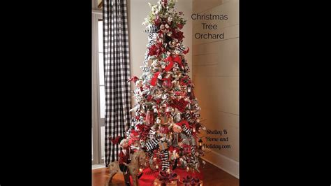 stop and shop xmas trees designer decorated trees at shelley b home and