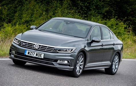 passat volkswagen 2017 2017 vw passat and tiguan get four new tsi engines in