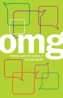 Gift Cards For Young Adults - omg devotionals for teens young adults by open waters publishing paperback