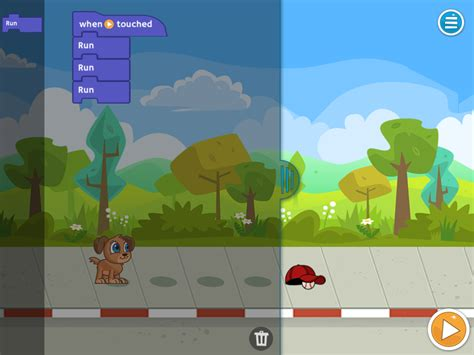 tynker puppy adventure tynker app review the way to learn how to code