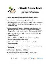 easy film quiz with answers how to throw a disney movies party disney movie trivia