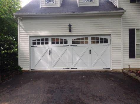 16 X7 Garage Door New Doors Mount Garage Doors Westminster Maryland