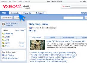 Email Yahoo How To Send Emails To Your Yahoo Contacts 174 G Lock Easymail